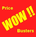 price buster deals